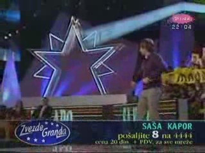 Sasa Kapor - Ti ne licis ni na jednu