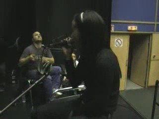Concert Urban Raï 2008 - Beur FM - Melissa