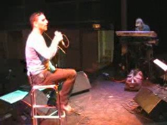 Concert Urban Raï 2008 - Beur FM - Cheb Hassen