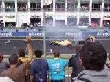 Journées Renault 2007  à Magny-Cours