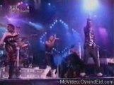 Michael Jackson - Billie Jean in Victory Tour 1984