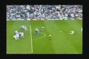 Angleterre - Grèce 2001 David Beckham