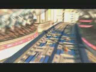 Wipeout HD MV