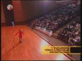 7. Türkçe Olimpiyatları Endonezya Elemeleri Şarkı Birincisi