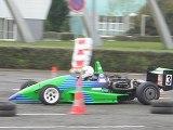 Slalom de la Ferté-Bernard. 2009-Diaporama des pilotes.