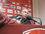 VA-Auxerre (2-0) : Valenciennes se rapproche du maintien