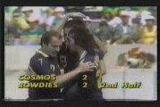 NASL: Tampa Bay Rowdies/New York Cosmos 1979