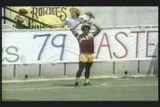 NASL: Tampa Bay Rowdies/Philadelphia Fury 1979