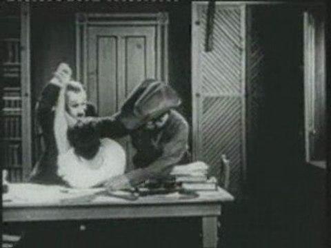 Laurel & Hardy – The Soilers