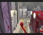 """Montage vidéo sous Adobe Premiere Pro du jeu wii """"De Blob"""""""
