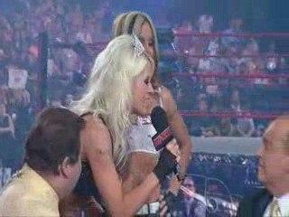TNA Impact 4/2/09 part 5