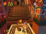 Frapsoluce Crash Bandicoot 3 : Partie 5 - Les momies