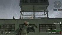 Surge Mercenaires M67 toit