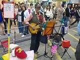 Sai Yeung Choi Street South Oldies Indie Rock