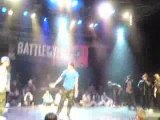 battle of the year 2009 calif a st étienne