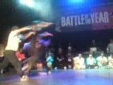 beakdance battle of the year 2009 calif a st étienne final