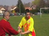 FC Dombes 2  - ST  Etienne sur Chalaronne