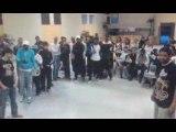 Battle de danse Hip Hop à Longjumeau