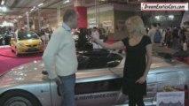 DEC au 20ème Salon Coupé Cabriolet SUV (2009)