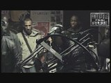 Freestyle De Rue - Radio (Never Slave,Carpe Diem,Napo,Lexik)