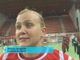 Handball /HBC Nîmes-Blomberg : L'extase!