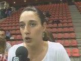 Handball : Camille Ayglon soutien le HBC Nîmes