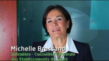 Vidéo de Michelle Bressand