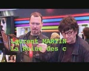 Vidéo de Colin Thibert