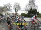 Course de Clamart en 3 et Juniors