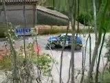 Rallye Fronton 2009 106 xsi FN1 N°89