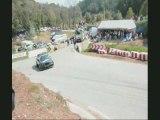 bagnols SABRAN 2009 39e Course cote drift RINSOZ marc FLEURY