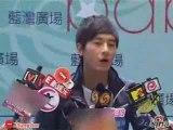 20090405 Joe Cheng: Be My Baby Event - HK
