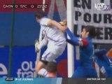 Foot : TFC - Caen (0-0)