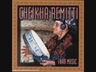 Cheikha rimitti-guendouzi mama