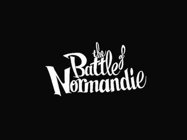 BATTLE OF NORMANDY 2005-SATORI & CREATION