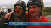Sport extrême : Du Stunt à Bournezeau!