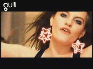 Sarah Michelle - Je veux vivre