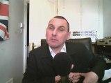United Kingdom Talk Video Thursday 9th April 2009