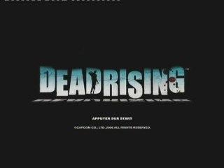 Dead Rising , 1 ) Williamette , La ville calme