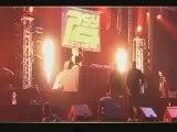 Clip Psy4 de la rime Rebelotte Live