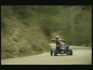 souchky course de cote de carros 2009 les quads