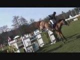 Jumping - Internationaux Hardelot 2009 - saut d'obstacles