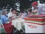 Pub Ketchup Amora 1982