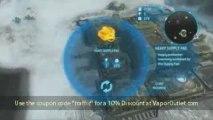 Halo 3 Wars - UNSC Skirmish Demo 03