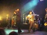 Debout sur le Zinc -  Rester debout (La Merise 04/04/2009)