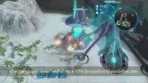 Halo 3 Wars - UNSC Skirmish Demo 19