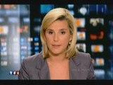Ségolène Royal au sujet des propos de Sarkozy au Sénégal