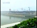 barrage des Trois Gorges explosion