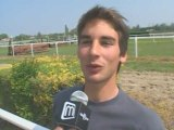 Équitation Concours complet/Nîmes : victoire de N .Astier