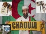 Algérie Chaoui Amazigh Maghreb